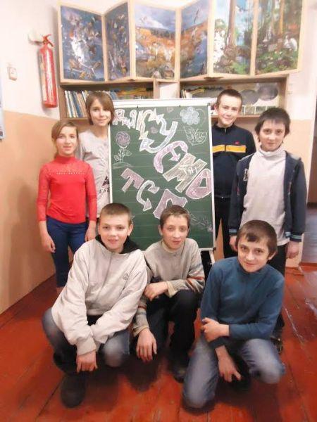 Дитячий протитуберкульозний санаторій «Лісовий берег» міста Житомир отримав подарунок від Компанії ТСО