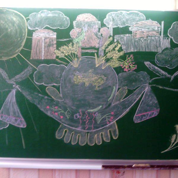 Тавільжанська ЗОШ І-ІІІ ступенів, 7 клас