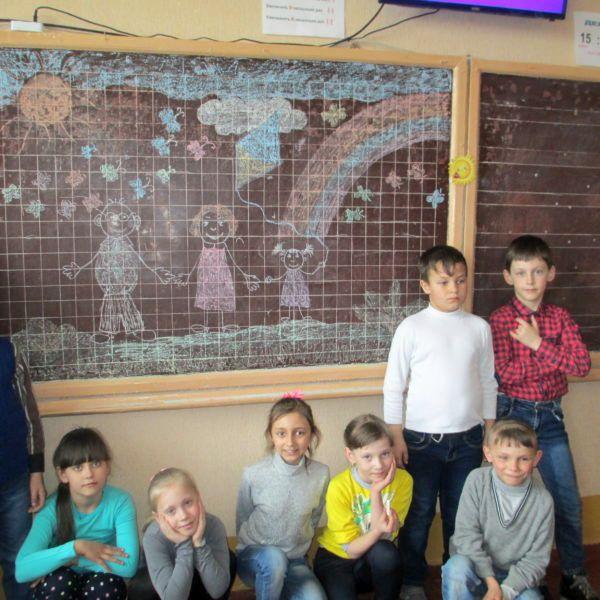 Лисичанська школа № 5
