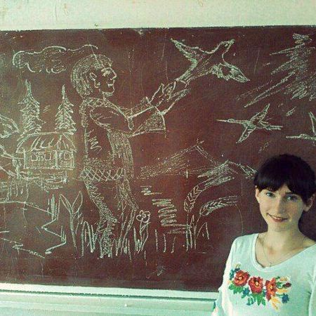 КУ Федорівська ЗОШ І-ІІІст, 7клас