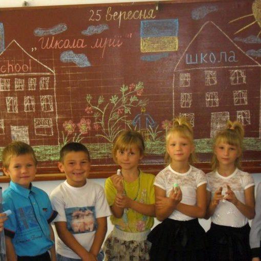 КЗТерпіннівська спеціальна загальноосвітня школа-інтернатЗОР_2клас