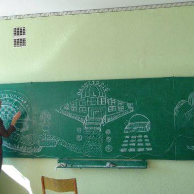 8 клас