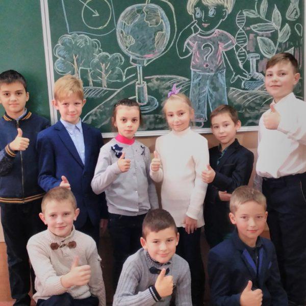 НВК №3, м.Шепетівка