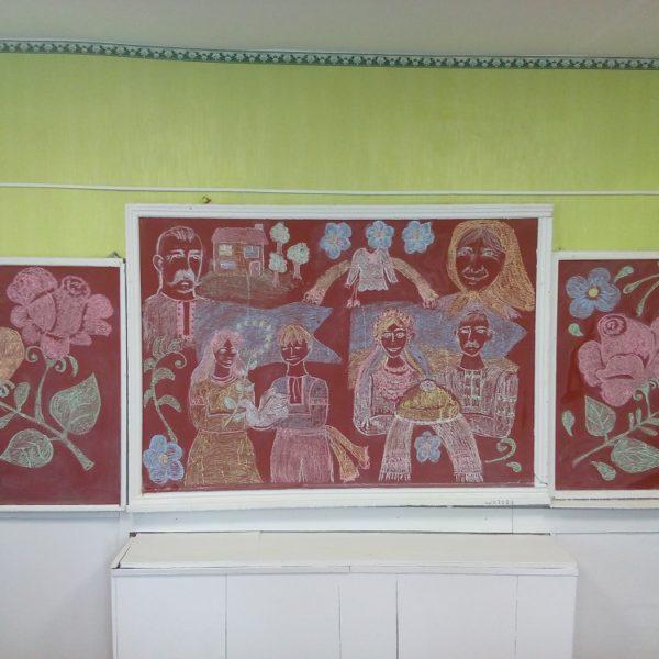 ЗОШ№4_ м. Звенигородка