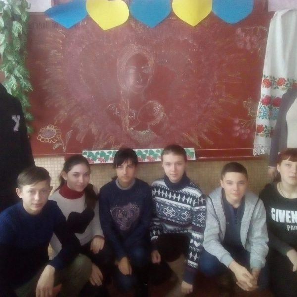 Новополтавська ЗОШ_с_Новополтавка_9_клас