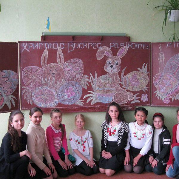 Виводівська ЗОШ_с.Виводове_5,7